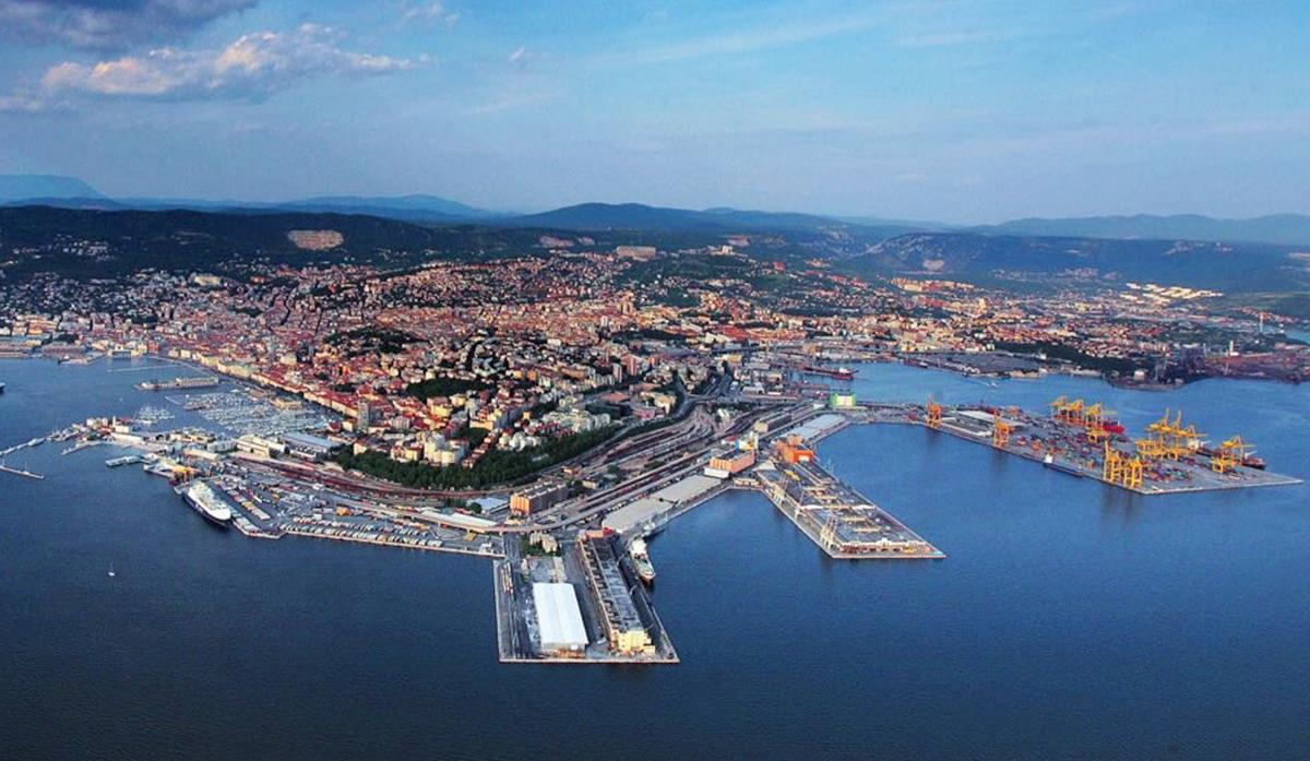 Porto Franco - Servizi Korman