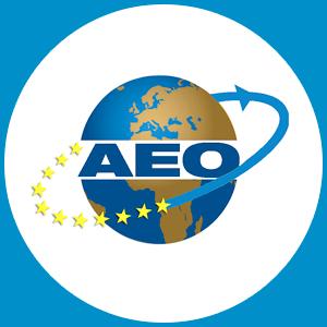 Certificazione AEO - Korman Italia